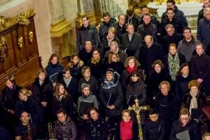 Dobrodelni koncert, Celovec 2018