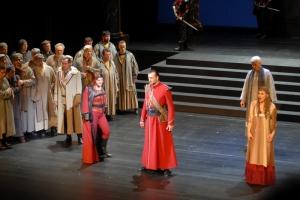 Nabucco, SNG Opera Ljubljana 2012